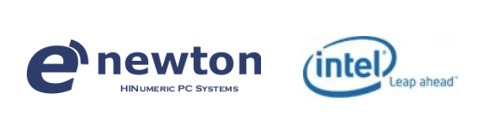 pc bureau intel, windows 8, e'newton